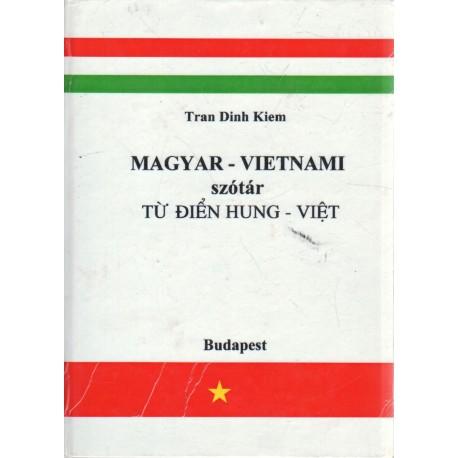 Magyar-vietnami szótár