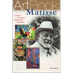 ArtBook Matisse