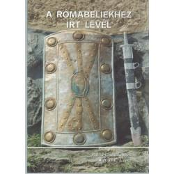 A rómabeliekhez írt levél