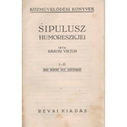 Sipulusz humoreszkjei