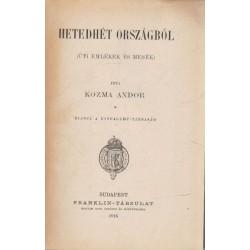 Hetedhét országból (1916)