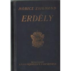 Erdély (trilógia)