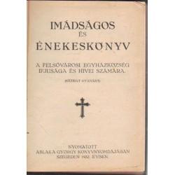 Imádságos És Énekeskönyv