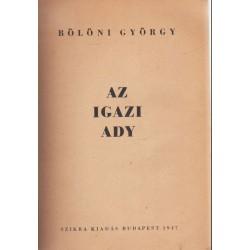 Az igazi Ady (1947)