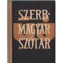 Szerb-magyar szótár