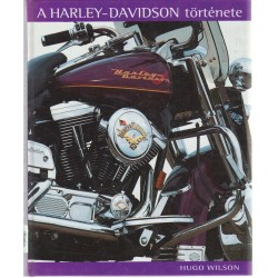 A Harley-Davidson története