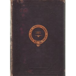 Természettudományi közlöny 1881