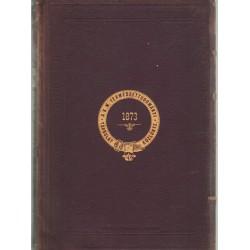 Természettudományi közlöny 1873