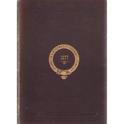 Természettudományi közlöny 1877