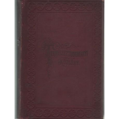 Természettudományi közlöny 1899