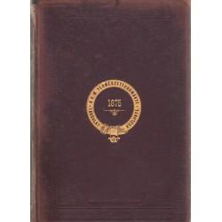 Természettudományi közlöny 1875