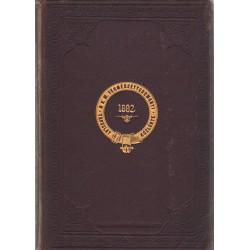 Természettudományi közlöny 1882