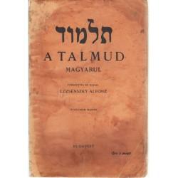 A Talmud magyarul