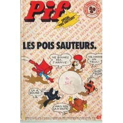 Pif képregényujság (francia)