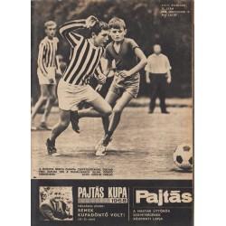 Pajtás 1968- 37-51. számok Magyar Úttörők Szövetségének Lapja