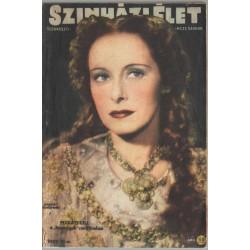 Színázi Élet 1937/19