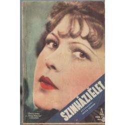 Színázi Élet 1936/37