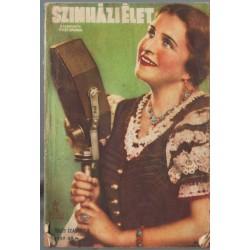 Színázi Élet 1935/24