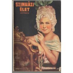 Színázi Élet 1937/37
