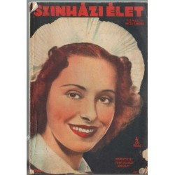 Színázi Élet 1937/15
