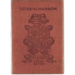 Tátra-Almanach