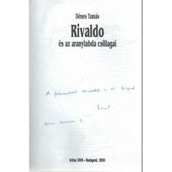 Rivaldo és az aranylabda csillagai (dedikált)