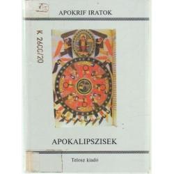 Apokalipszisek (apokrif iratok)