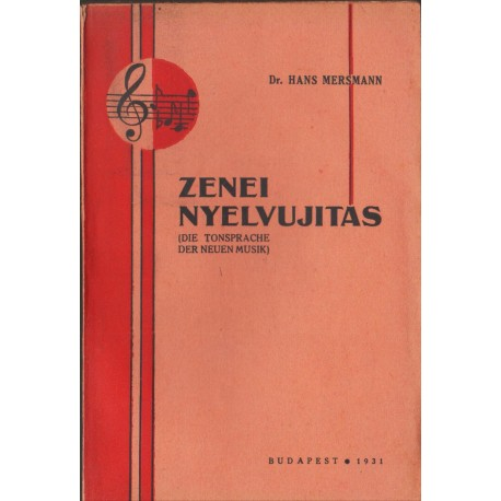 Zenei nyelvujitás
