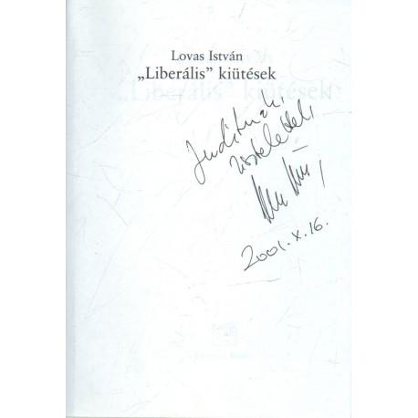 Liberális kiütések (dedikált)