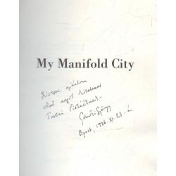 My Manifold city (dedikált)