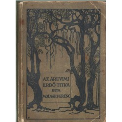Az aruvimi erdő titka