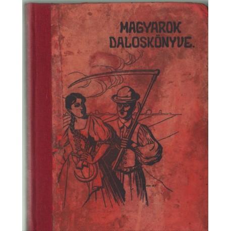 Magyarok Daloskönyve