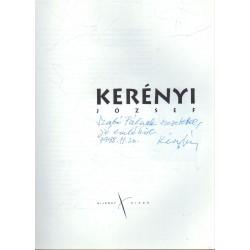 Kerényi József (dedikált)