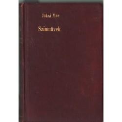 Szinmüvek Jókai Mórtól 1-3. kötet