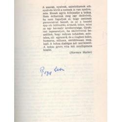 Papp Laci (dedikált)