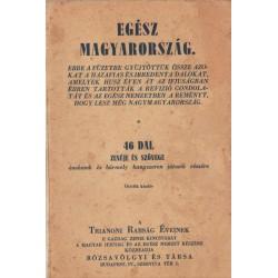 Egész Magyarország