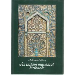 Az iszlám művészet története