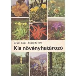 Kis növényhatározó (1983-as)