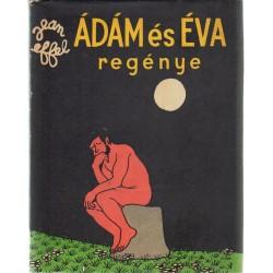 Ádám és Éva regénye
