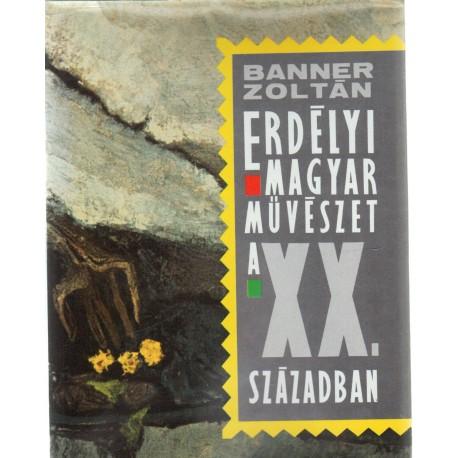 Erdélyi magyar művészet a XX. században