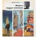 Modern magyar művészet