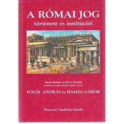 A római jpg története és institúciói