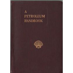 A Petroleum Handbook