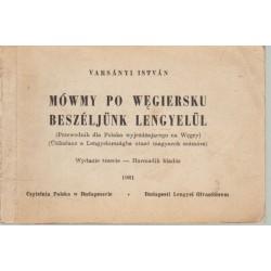 Beszéljünk lengyelül
