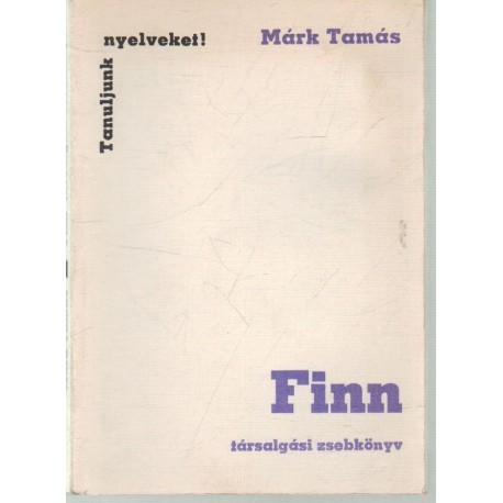 Finn társalgási kézikönyv