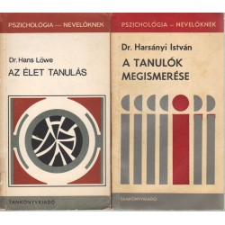 Pszichológiai könyvek (4 db)