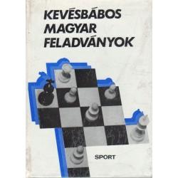 Kevésbábos magyar feladványok