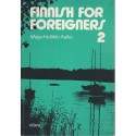 Finnish for foreigners 2