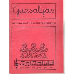 Guzsalyas népművészeti és kézműves folyóirat