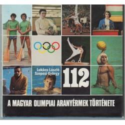 A magyar olimpisi aranyérmek története